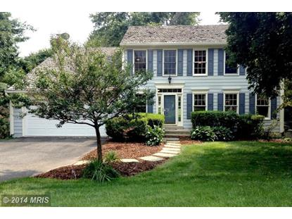 12119 FAIRFAX HUNT RD Fairfax, VA MLS# FX8407643