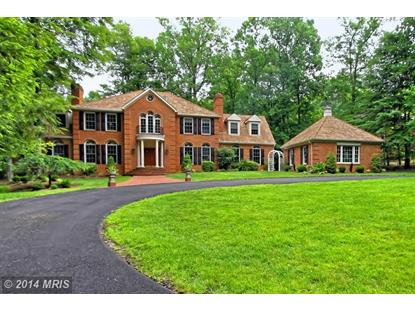 10140 HAMPTON RD Fairfax Station, VA MLS# FX8407865