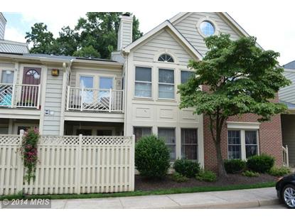 3805 RIDGE KNOLL CT #101B Fairfax, VA MLS# FX8407912