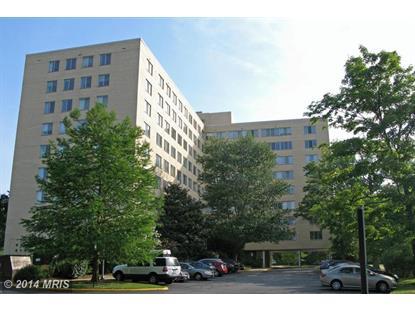 6641 WAKEFIELD DR #502 Alexandria, VA MLS# FX8408066