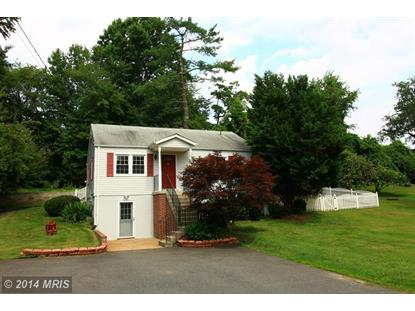 3916 FAIRFAX FARMS RD Fairfax, VA MLS# FX8408183