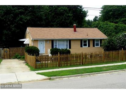 2430 PHILLIPS DR Alexandria, VA MLS# FX8408310