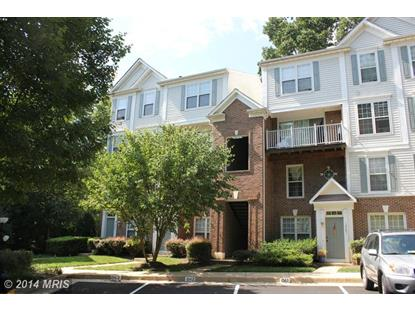12679 FAIR CREST CT #76-302 Fairfax, VA MLS# FX8408311