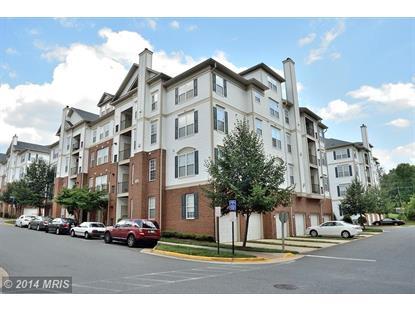 11635 CAVALIER LANDING CT #403 Fairfax, VA MLS# FX8408347