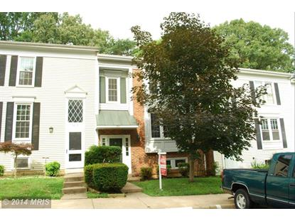 5411 SAFE HARBOR CT Fairfax, VA MLS# FX8408535