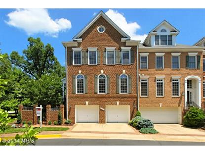 2303 SAWTOOTH OAK CT Vienna, VA MLS# FX8408550