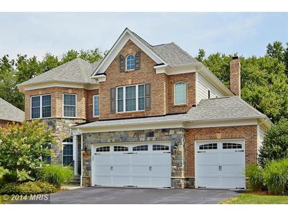12616 WINTER WREN CT Herndon, VA MLS# FX8408556