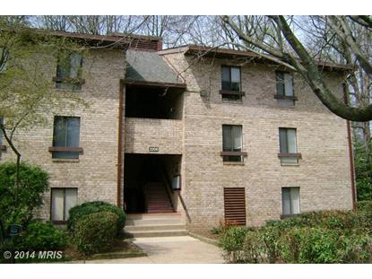 2206 CASTLE ROCK SQ #22C Reston, VA MLS# FX8408968