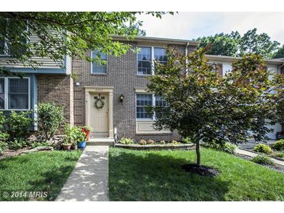 2303 MIDDLE CREEK LN Reston, VA MLS# FX8409176