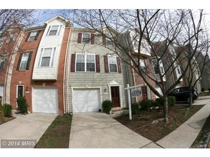 4641 DEERWATCH DR Chantilly, VA MLS# FX8409280