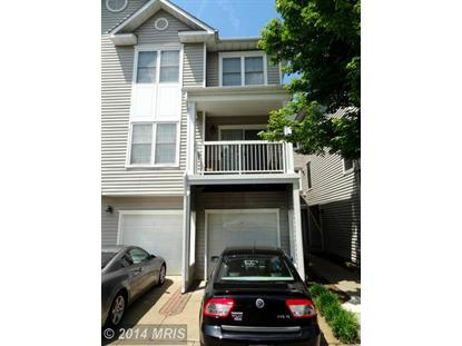 4572 SUPERIOR SQ #4572 Fairfax, VA MLS# FX8409401