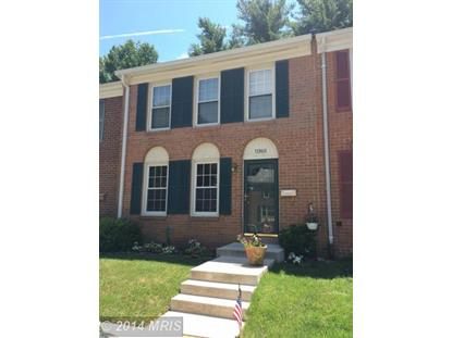 11966 HEATHCOTE CT Reston, VA MLS# FX8409786