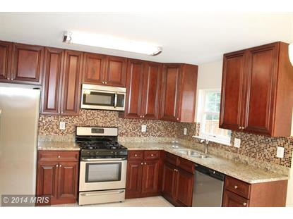 3979 PINEHURST GREENS DR Fairfax, VA MLS# FX8410204
