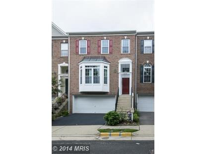 8648 ROYAL WORCESTER LN Fairfax, VA MLS# FX8411234