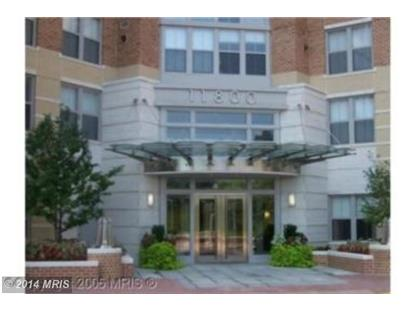 11800 SUNSET HILLS RD #1005 Reston, VA MLS# FX8411470