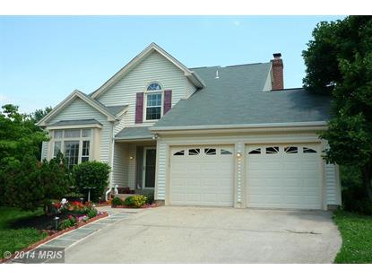 13249 STONE HEATHER DR Herndon, VA MLS# FX8411860