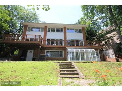 6222 LAKEVIEW DR Falls Church, VA MLS# FX8411974