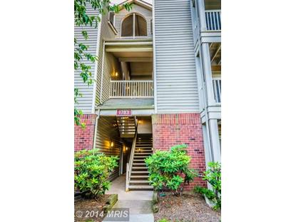 1783 JONATHAN WAY #D Reston, VA MLS# FX8412142