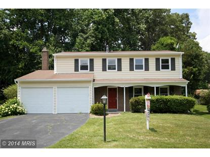 4751 CARTERWOOD DR Fairfax, VA MLS# FX8412503