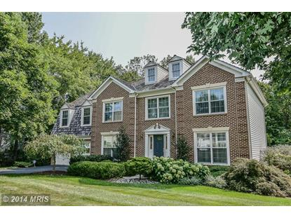 5333 CHALKSTONE WAY Fairfax, VA MLS# FX8412579