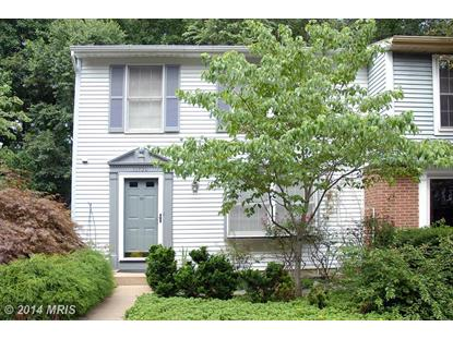 11720 MOSSY CREEK LN Reston, VA MLS# FX8412686