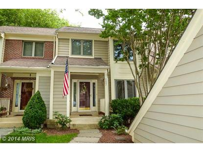4007 LAKE GLEN RD Fairfax, VA MLS# FX8412699