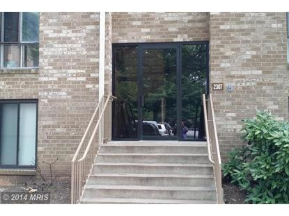 2307 FREETOWN CT #1B Reston, VA MLS# FX8413469