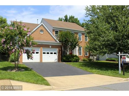 13122 PEACH LEAF PL Fairfax, VA MLS# FX8413658
