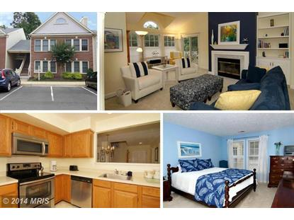 12006 RIDGE KNOLL DR #504B Fairfax, VA MLS# FX8414022