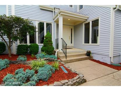 1260 WEDGEWOOD MANOR WAY Reston, VA MLS# FX8414040