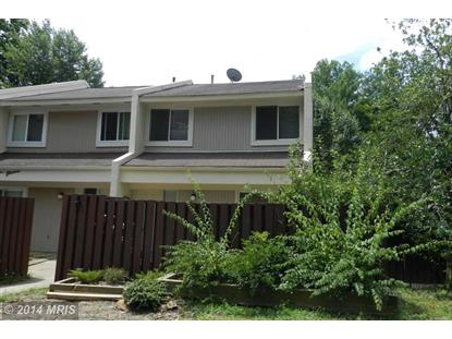 2432 SOUTHGATE SQ Reston, VA MLS# FX8414101