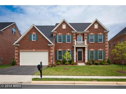 4004 WOODBERRY MEADOW DR Fairfax, VA MLS# FX8414121