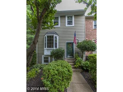 10124 WALNUT WOOD CT Burke, VA MLS# FX8414197
