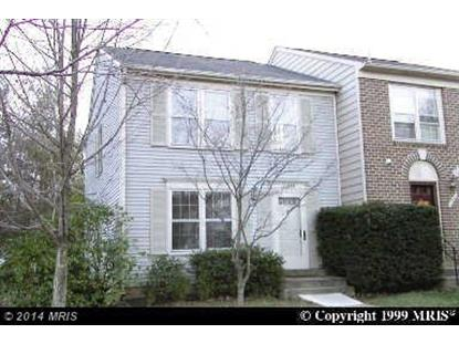 11965 GLEN ALDEN RD Fairfax, VA MLS# FX8414223