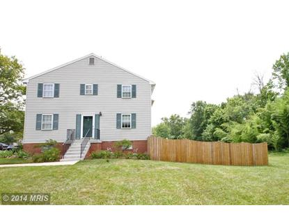 6001 LIBERTY BELL CT Burke, VA MLS# FX8414293