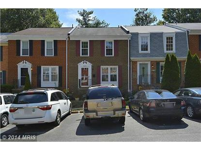2325 HARLEYFORD CT Reston, VA MLS# FX8414628