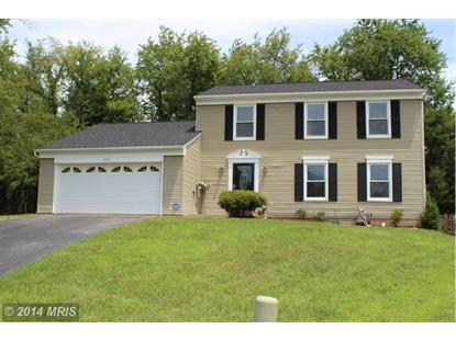 13501 CHEVY CHASE CT Chantilly, VA MLS# FX8414749