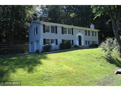 1802 PEPPERRIDGE LN Reston, VA MLS# FX8415000