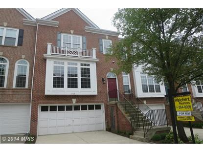 12169 TRYTON WAY Reston, VA MLS# FX8415130