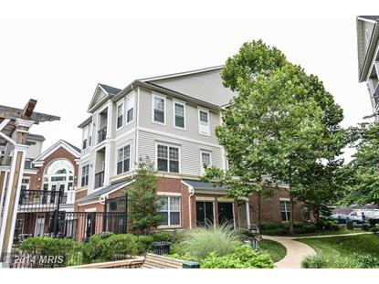 11307 ARISTOTLE DR #2-202 Fairfax, VA MLS# FX8415590