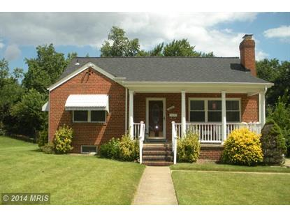 2602 PHILLIPS DR Alexandria, VA MLS# FX8416659
