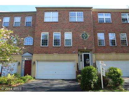 2948 SAXON FLOWERS DR Fairfax, VA MLS# FX8416908