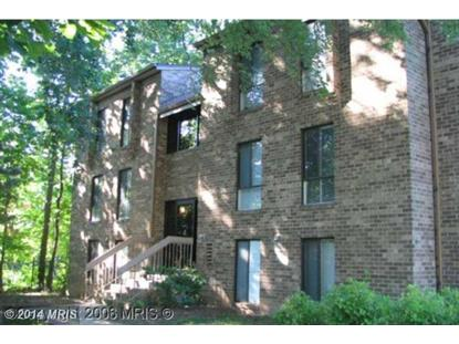 2327 FREETOWN CT #22C Reston, VA MLS# FX8417427
