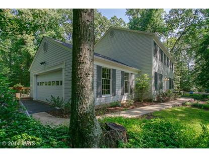 2521 PENNY ROYAL LN Reston, VA MLS# FX8417989