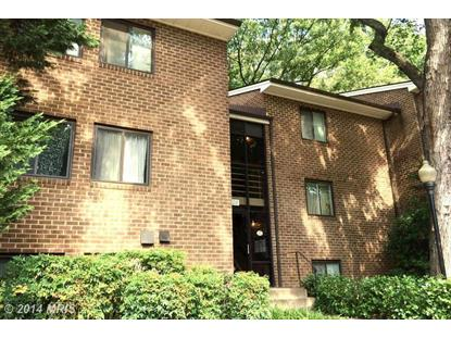 1522 NORTHGATE SQ #1A Reston, VA MLS# FX8418064