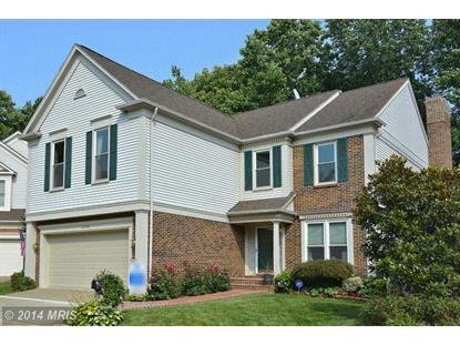3793 CENTER WAY Fairfax, VA MLS# FX8418647