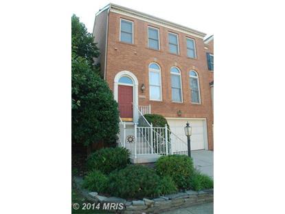 1796 DAWSON ST Vienna, VA MLS# FX8418885