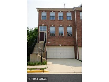2609 LOGAN WOOD DR Herndon, VA MLS# FX8419075