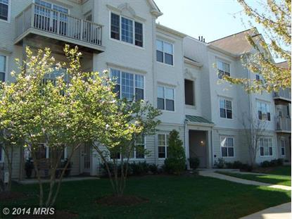 12471 HAYES CT #303 Fairfax, VA MLS# FX8419582