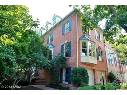 1448 HAMPTON RIDGE DR McLean, VA MLS# FX8419921